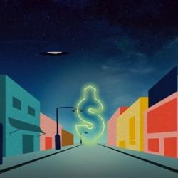 Nejdřív se zachraňují lidé, pak dolary. Kredit: Christine Daniloff, MIT.