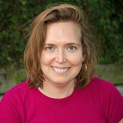 Elaine Howard Ecklund, socioložka, vedoucí studie. Rice University