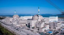 Elektrárna Tchaj-šan má nyní v provozu dva bloky EPR (zdroj CGN).
