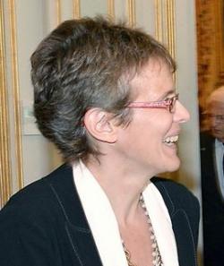 Elena Cattaneo. Kredit: Presidenza della Repubblica.