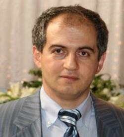 Profesor Eli Magen, vedoucí Lékařského úseku C a Oddělení klinické imunologie a alergologie Lékařského univerzitního centra Jisra'ele Barzilaje v izraelském Aškelonu Kredit: Barzilai University Medical Center, Ashqelon