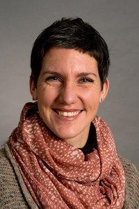 """Elisabeth Svensson, epidemioložka, Aarhus University: """"Naše výsledky podporují prionovou hypotézu parkinsonovy choroby."""" (2015)"""