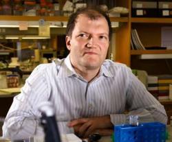 Eric Vilain, University of California, Los Angeles, profesor pediatrie, urologie a genetiky. Šéf Medical Genetics Clinic, člen Ústavu výzkumu mozku.