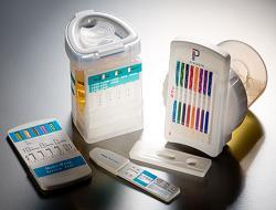 Testovacie súpravy na prítomnosť návykových látok v moči dokážu zistiť aj prítomnosť EtG