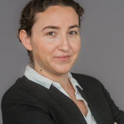 Fatma Pir Cakmak, Department of Chemistry, The Pennsylvania State University. Kredit: MIT.