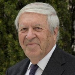 Fernando Baquero Mochales, španělský biolog, autor evoluční hypotézy přezdívané genetický kapitalismus. Kredit: Fundación Gadea Ciencia.