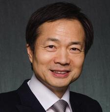 John Zhang  New Hope Fertility Center