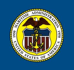 United States Maritime Administration.