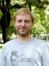 Florian Peissker. Kredit: Universität zu Köln.