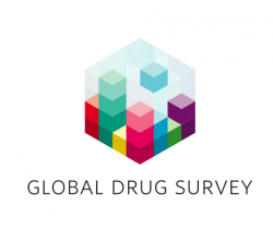 Logo Global Drug Survey