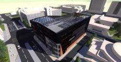 National Graphene Institute, Manchester