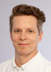 Profesor Götz Thomalla, Kredit: University Clinics Hamburg-Eppendorf.