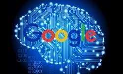 Google Brain.