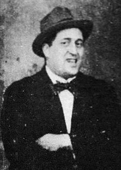 Guillaume Apollinaire, polský anarchista, dramatik, básník a seržant pěchoty bojující v první světové válce byl jednou z mnoha obětí španělské chřipky ve Francii.