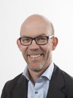 Hans Ellegren, Uppsala University