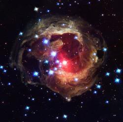 Máme vMléčné dráze civilizace oživlých náhrdelníků? Kredit: NASA, ESA, and The Hubble Heritage Team/AURA/STScI.