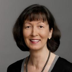 Heike Daldrup-Link, onkoložka a profesorka radiologie. Universitu absolvovala v Německu, nyní zaměstnaná na Stanford University, vedoucí dvanáctičlenného objevitelského kolektivu. (Kredit: Stanford)