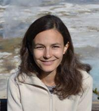 Hélène Seroussi z Jet Propulsion Laboratory, California Institute of Technology v Pasadeně, první autorka studie. Kredit: JPL, NASA.