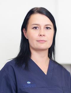 Heli Salmela, první autorka studie, Centrum excelence biologických interakcí, University of Helsinki, Finsko