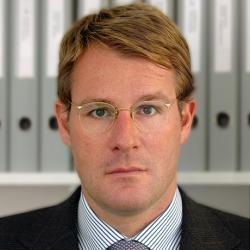 Simon P. Hoerstrup, ředitel IREM, Institutu regenerativní medicíny v Zurichu.
