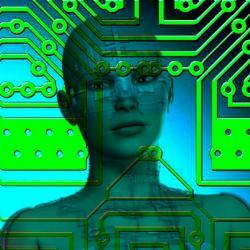 Připojíte si mozek ksíti? Kredit: CC0 Creative Commons.