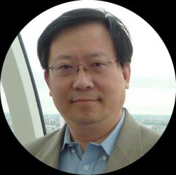 Hung-Yi Chuan, profesor medicíny, Kaohsiung Medical University, Taiwan.