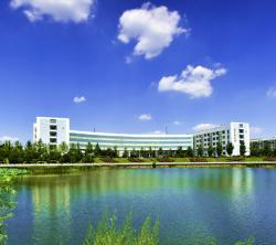 HUST (Huazhong University of Science and Technology), Wuhan. Kredit: HUST.