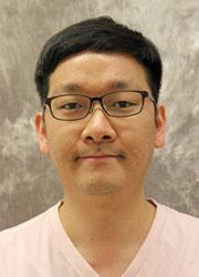 Hyungjun Kim, první autor publikace. Purdue University.