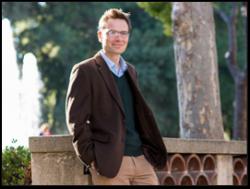 Nicholas Bloom, professor ekonomie, Stanford University
