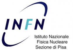 INFN Pisa.