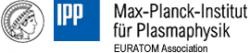 Max-Planck-Institut für Plasmaphysik.