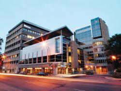 Pracoviště kanadských výzkumníků: Montreal Clinical Research Institute (IRCM).