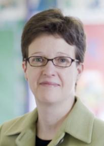 Lisa A. Jackson, šéfová amerického týmu již testuje kandidátní vakcínu v klinice. Kredit: KPWHRI.