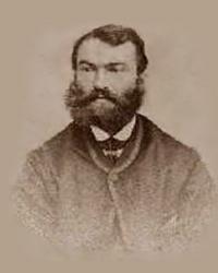 James Parkinson, britský chirurg, který nemoc vroce 1817 poprvé vědecky popsal a po němž nese jeho jméno.