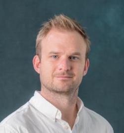 Jan Lenaerts, meteorolog, UCB, Boulder