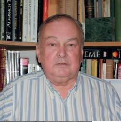 Diplomat, geolog a cestovatel RNDr. Jiří Jiránek, CSc. (*1946)
