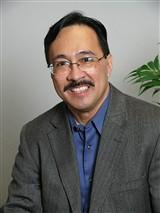 Jorge Emmanuel, profesor na Silliman University. (Kredit: SU)
