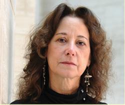 Judith Campisi, profesorka, absolventka State univ New York, Harvard Medical School, šéfka laboratoře molekulárních a buněčných základů stárnutí u savců na Buck institutu, vedoucí kolektivu studie v PNAS. (Kredit: BI)