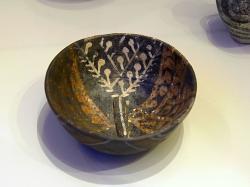 Kamarská miska z Knóssu, 1800-1700 před n. l. Kredit: Zde, Wikimedia Commons .
