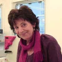 Karen Hardy, profesorka na Universtät Autónoma de Barcelona. (Kredit foto: University of York)