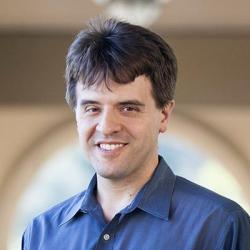 Karl Deisseroth, profesor bioinženýrství, psychiatrie a behaviorálních věd na Stanford University.