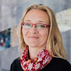 "Katarzyna Głowacka, polská spoluautorka publikace a členka ""týmu modifikátorů"" University of Illinois, Urbana"