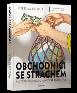 Autorovi článku v březnu 2019 vychází kniha OBCHODNÍCI SE STRACHEM. Podrobnosti ZDE.