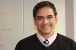 KodiS.Ravichandran, vedoucí skupiny. University of Virginia School of Medicine Charlottesville, Virginia