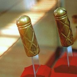 Alaca Höyük, 3. tisíciletí před n. l. Kredit: Wikimedia Commons.