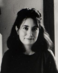 Lauren Slater, americká psycholožka, autorka zatím, šesti velice úspěšných knih. (Kredit: L.S.)