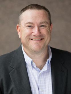 Chris Leighton. Kredit: University of Minnesota.