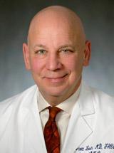 L. Scott Levin, šéf operačního týmu. (Kredit: Penn Medicine)