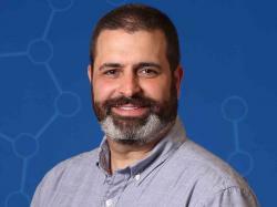 Zachary Lippman (kredit: Cold Spring Harbor Laboratory).