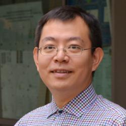 Jinyong Liu vedoucí výzkumné skupiny. Kredit: University of California Riverside.